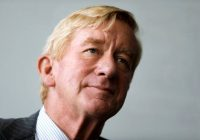 Former Massachusetts governor and GOP presidential contender Bill Weld