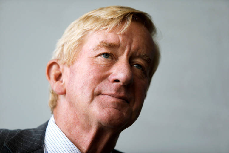 Steve Smith Podcast: Bill Weld for President 2020 09.11.19