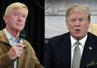 Gov Bill Weld is taking on President Trump in 2020