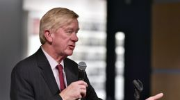 The Elevator Pitch: Former Gov. Bill Weld