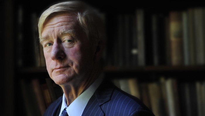 Bill Weld's op-ed: The American people cannot be bullied