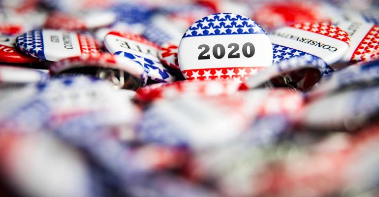 Where the 2020 Presidential Candidates Stand on Manufacturing