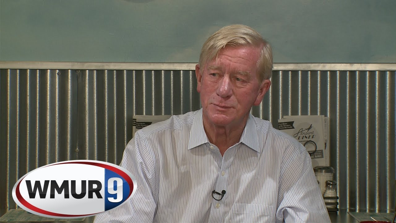 The Real Story Behind Governor Weld's Deadhead Reputation