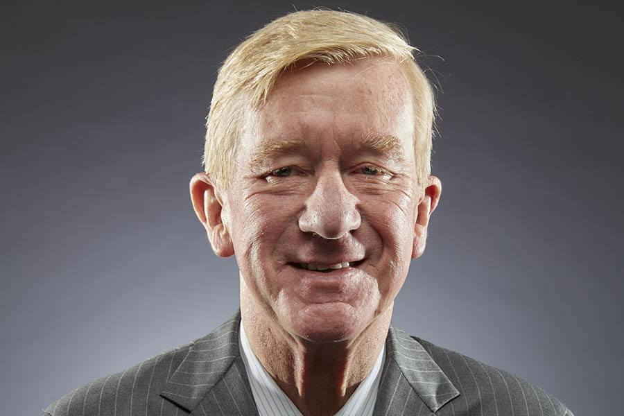 The Interview: Republican Presidential Hopeful Bill Weld