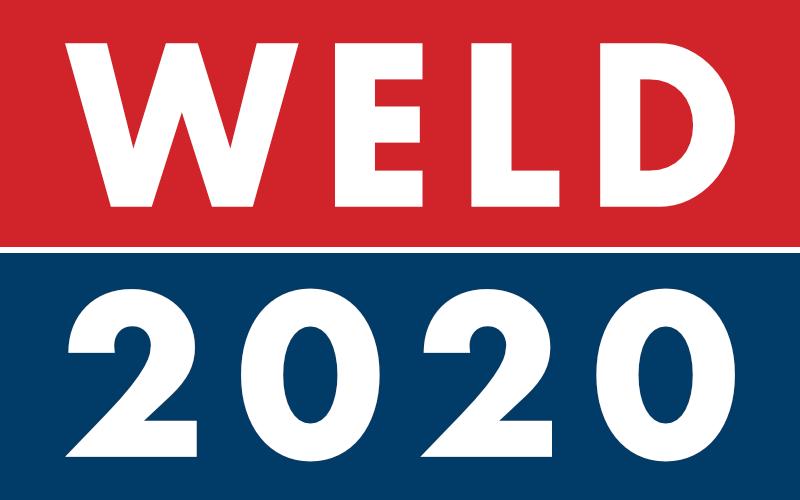 Bill Weld 2020 Campaign